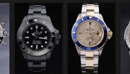 Difference Between A Normal And High Quality Replica Watch