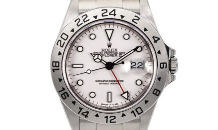 Top 10 Rolex Watches