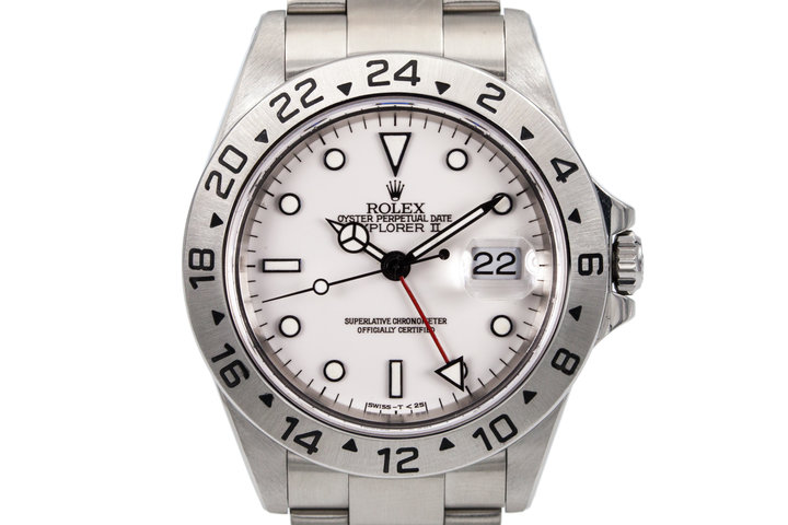 Top 10 Rolex Watches