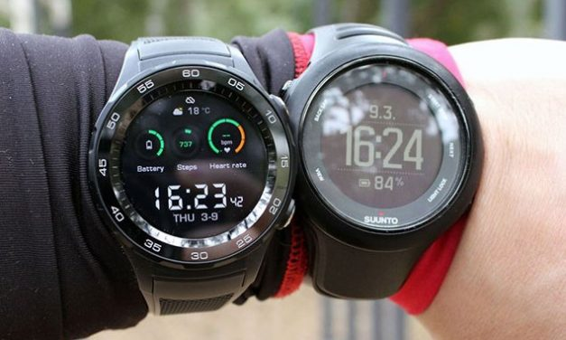 Smart Watches to buy in 2018