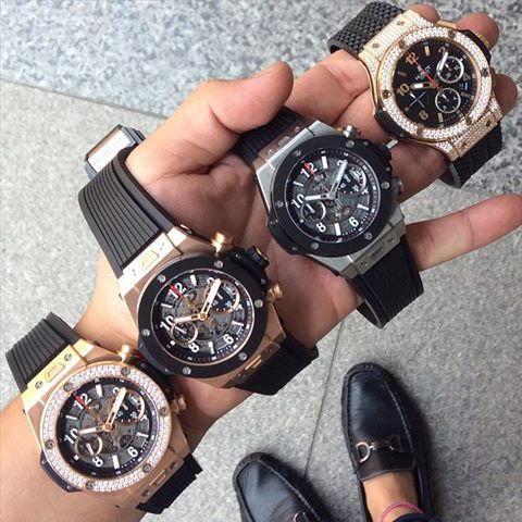Benefits of buying an authentic watch