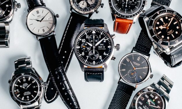 How to find a perfect watch in the local market?