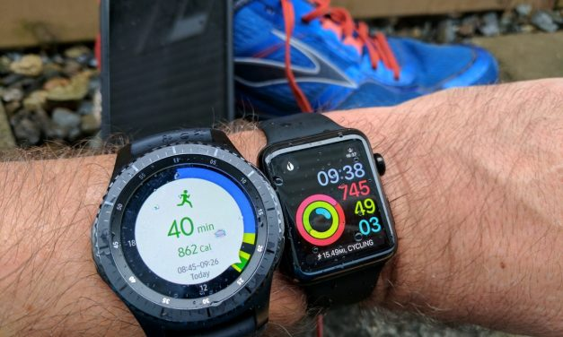 Effective use of watches to reduce weight