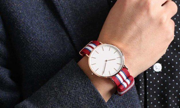 5 Reasons to Wear A Watch
