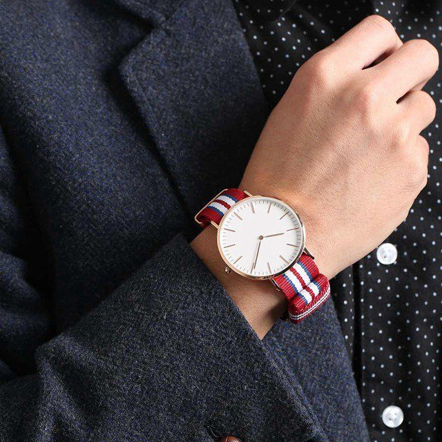 5 Reasons to Wear A Watch