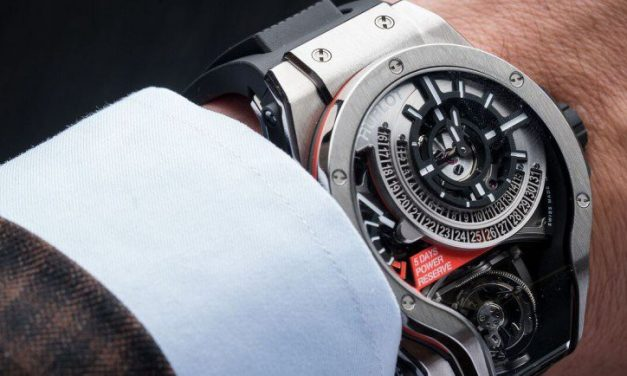 A simple way to Investing in a Luxury Watch