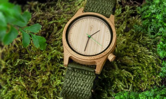 Hemp Watch Strap
