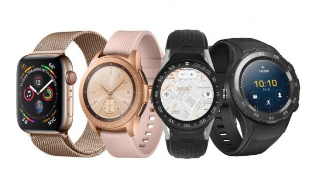 All About Smartwatch-What You Want To Know
