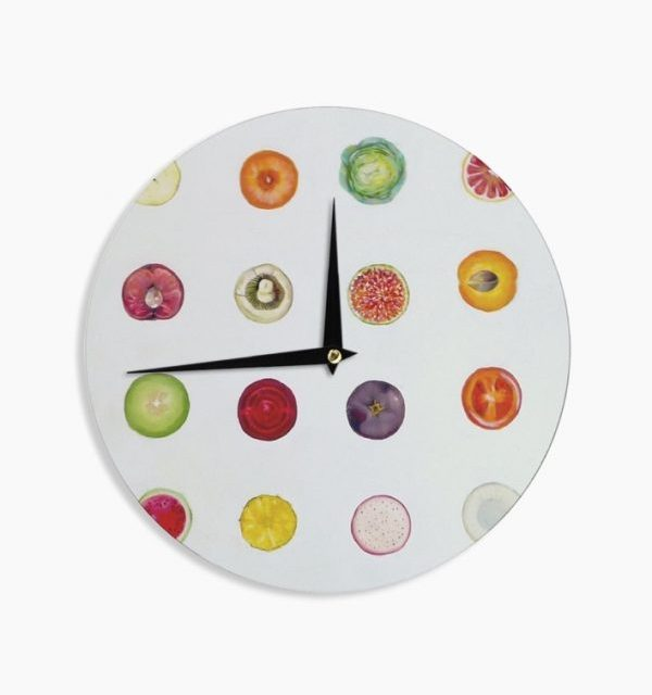 Looking For A Perfect Wall Clock For Your Kitchen