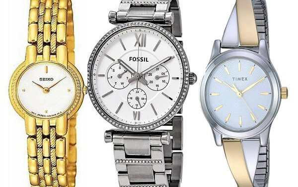 The best budget ladies wrist watches under 100US$